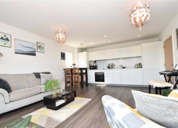 2 bed flat for sale in Grove House, Wainwright Avenue, Greenhithe, Kent DA9