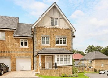 Thumbnail 4 bed town house to rent in Rawlins Rise, Tilehurst, Reading