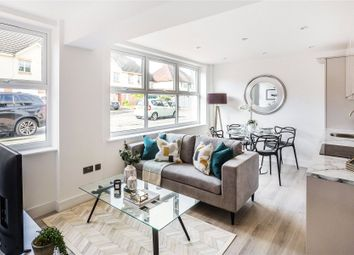 Thumbnail 1 bed flat for sale in Copse Road, Woking, Surrey