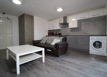 Thumbnail 1 bed flat to rent in Marsh Lane, Preston