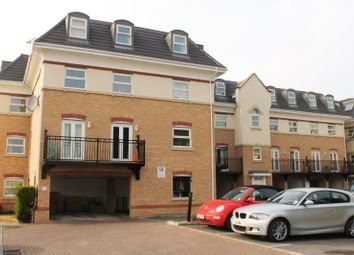 Thumbnail 1 bed flat to rent in Hipley Street, Old Woking, Surrey
