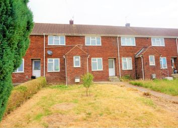 Thumbnail 2 bed terraced house for sale in Escombe Road, Bishopstoke, Eastleigh