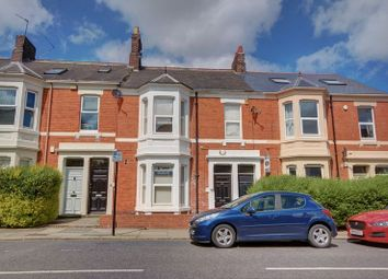 Thumbnail 3 bed flat for sale in Thornleigh Road, Jesmond, Newcastle Upon Tyne