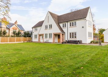 Thumbnail 4 bed property for sale in 1 Grove Coach Road, Retford, Nottinghamshire