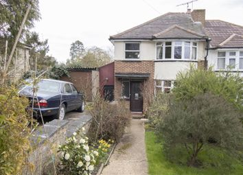 Uxendon Hill, Wembley HA9. 3 bed property for sale