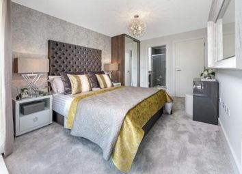 Thumbnail 2 bed flat for sale in Barnsbury House, Tadworth Gardens, Tadworth