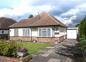 Thumbnail 3 bed detached bungalow for sale in Hayes Mead Road, Bromley, Kent
