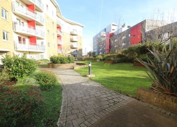 Thumbnail 2 bed flat to rent in John Bell Tower West, Bow