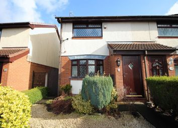 2 bed terraced house for sale in Trinity Street, Middleton, Manchester M24