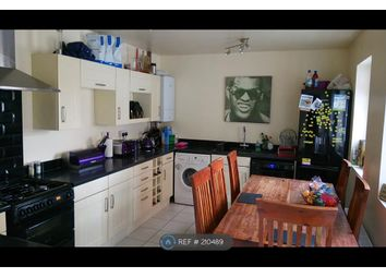 Thumbnail 3 bed terraced house to rent in Clifton Villas, Ludlow