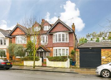 Thumbnail 2 bed flat to rent in West Park Road, Richmond, Surrey