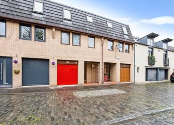 Thumbnail 3 bedroom mews house for sale in 14c, Merchiston Mews, Edinburgh