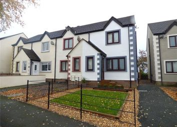Thumbnail 2 bed semi-detached house for sale in Fairview Gardens, Clifton, Penrith