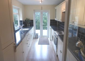Thumbnail 3 bed terraced house for sale in Ynys-Arwed, Abergarwed, Neath