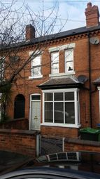 Thumbnail 3 bed terraced house to rent in Loxley Road, Bearwood, Smethwick