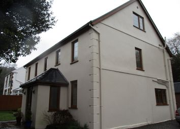Thumbnail 6 bed detached house for sale in Efail Fach, Pontrhydyfen, Port Talbot, Neath Port Talbot.