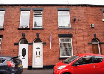 Thumbnail 3 bed terraced house for sale in Andrew Street, Manchester