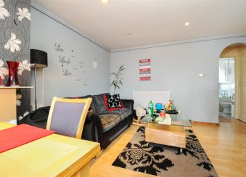 Thumbnail 1 bed flat to rent in Shoreham Close, London