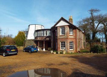 Thumbnail 11 bed detached house for sale in Climping Street, Climping, Littlehampton, West Sussex