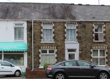 Thumbnail 3 bedroom terraced house for sale in Llandybie Road, Ammanford
