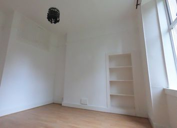 Thumbnail 1 bed flat to rent in Fairburn Street, Glasgow