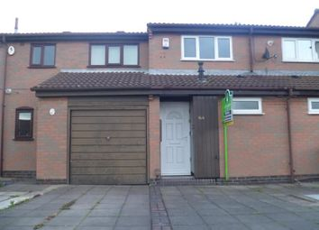 Thumbnail 1 bed property to rent in Ash Crescent, Nuthall, Nottingham