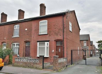 Thumbnail 3 bed terraced house to rent in Coniston Street, Leigh
