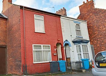 Thumbnail 2 bedroom terraced house for sale in Abbey Street, Hull