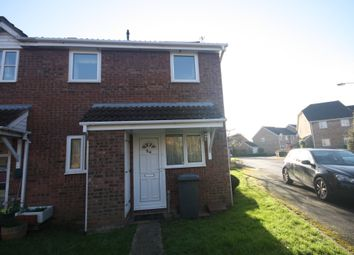 Thumbnail 1 bed semi-detached house to rent in Aintree Drive, Downend, Bristol