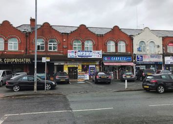 Retail premises for sale in Dickenson Road, Manchester M13