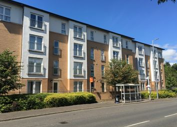 Thumbnail 2 bed flat for sale in Dalreoch, Renton Road, Dumbarton
