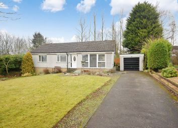Thumbnail 3 bed detached bungalow for sale in Rosemount Crescent, Newcastle, Glenrothes