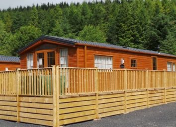 Thumbnail 2 bedroom property for sale in Locksley Glendevon Country Park, Clackmannanshire