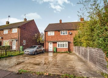 Thumbnail 3 bed semi-detached house for sale in Bridge Road, Erith