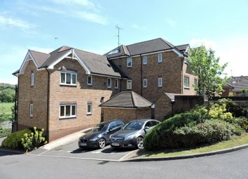 Thumbnail 2 bed flat to rent in Morris Mews, Rugby Rise, High Wycombe