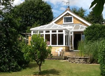 Thumbnail 3 bed detached bungalow for sale in Richards Drive, Little Bealings, Woodbridge