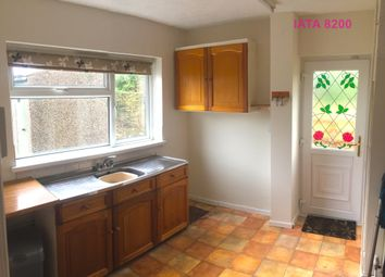 Thumbnail 3 bed semi-detached house for sale in Heol Dulais, Birchgrove, Swansea