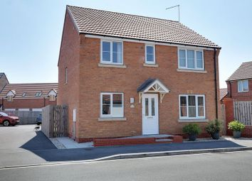 Thumbnail 4 Bed Detached House For Sale In Hyde Park Road Kingswood Hull