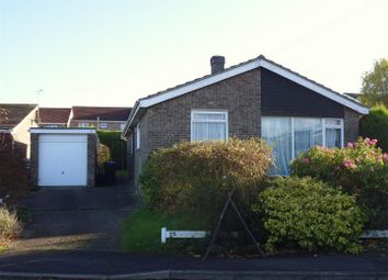 Thumbnail 3 bed detached bungalow for sale in Keeble Drive, Washingborough, Lincoln