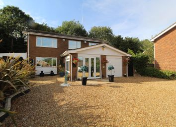 4 bed detached house for sale in Otter Close, Milton Keynes MK3