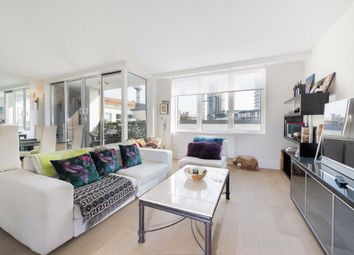 Thumbnail 2 bed flat to rent in The Quadrangle, Chelsea Harbour, London