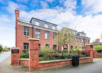 Thumbnail 1 bed flat for sale in Avalon Court, Newport, Lincoln