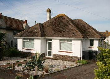 Thumbnail 3 bed detached bungalow to rent in The Park, Rottingdean, Brighton