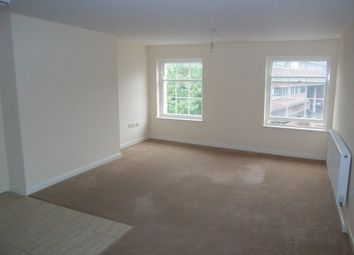 Thumbnail 1 bedroom flat to rent in Cheapside, Wolverhampton