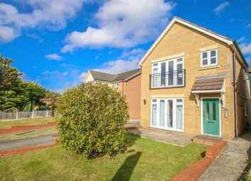 Thumbnail 2 bed flat for sale in 426 Rayleigh Road, Benfleet, Essex