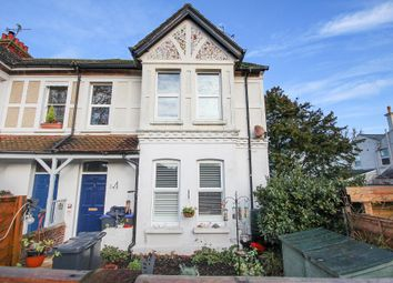 2 bed flat for sale in Ground Floor Flat, 2 Rugby Road, Worthing BN11