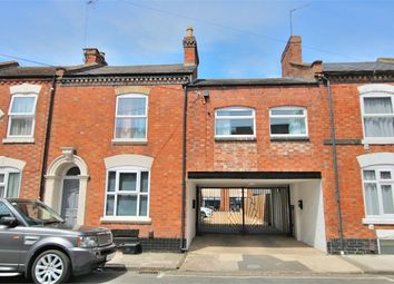 4 bed end terrace house for sale in Hood Street, The Mounts, Northampton NN1