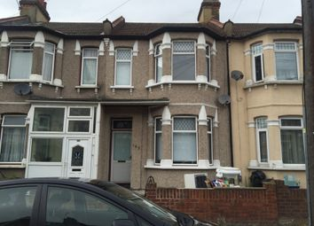 Thumbnail 3 bedroom terraced house to rent in Hampton Road, Ilford