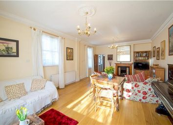 Thumbnail 4 bed end terrace house for sale in Revelstoke Road, London