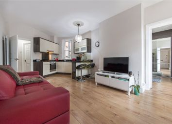 Thumbnail 1 bed property for sale in Burgess Park Mansions, West Hampstead, London
